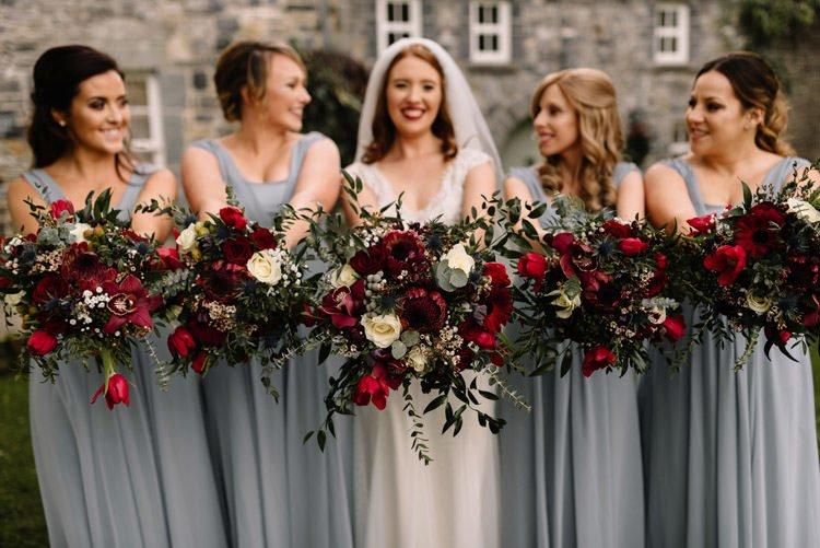 117 ballymagarvey village wedding hippie boho romantic irish wedding photographer