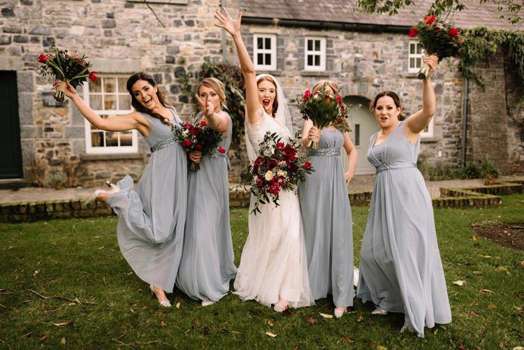 118 ballymagarvey village wedding hippie boho romantic irish wedding photographer