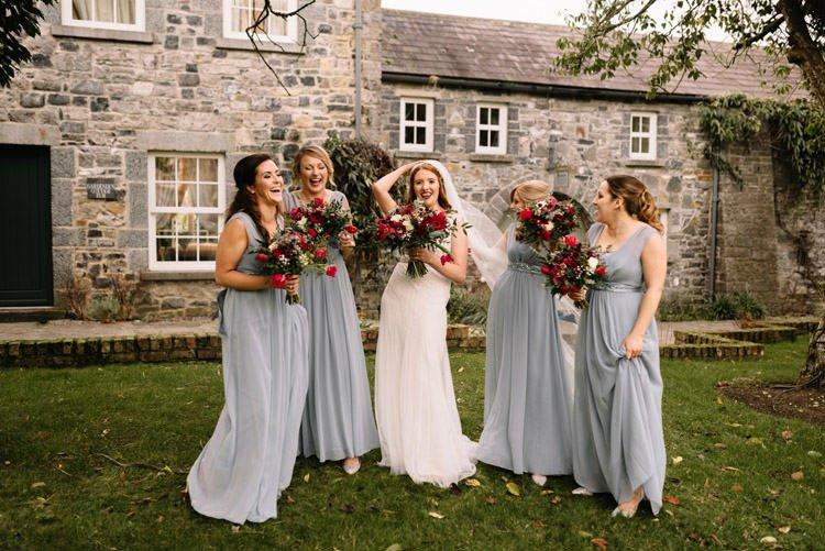 119 ballymagarvey village wedding hippie boho romantic irish wedding photographer