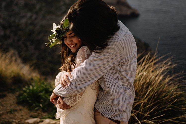 123 elopement photographer mallorca cap de formentor destination wedding