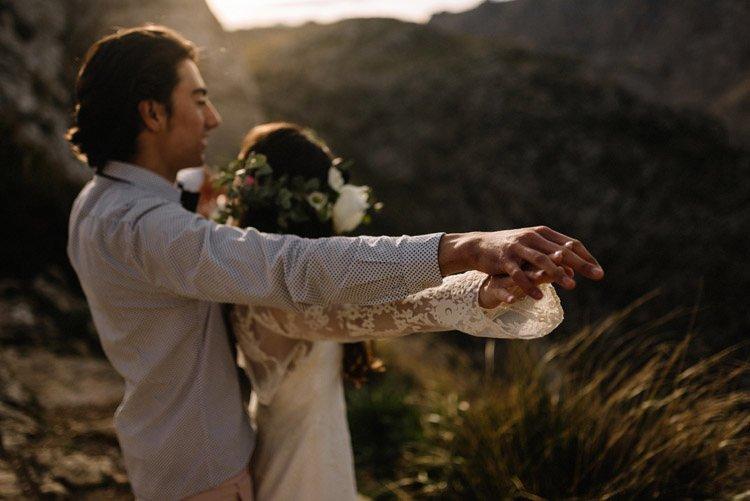 124 elopement photographer mallorca cap de formentor destination wedding