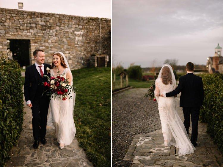127 ballymagarvey village wedding hippie boho romantic irish wedding photographer