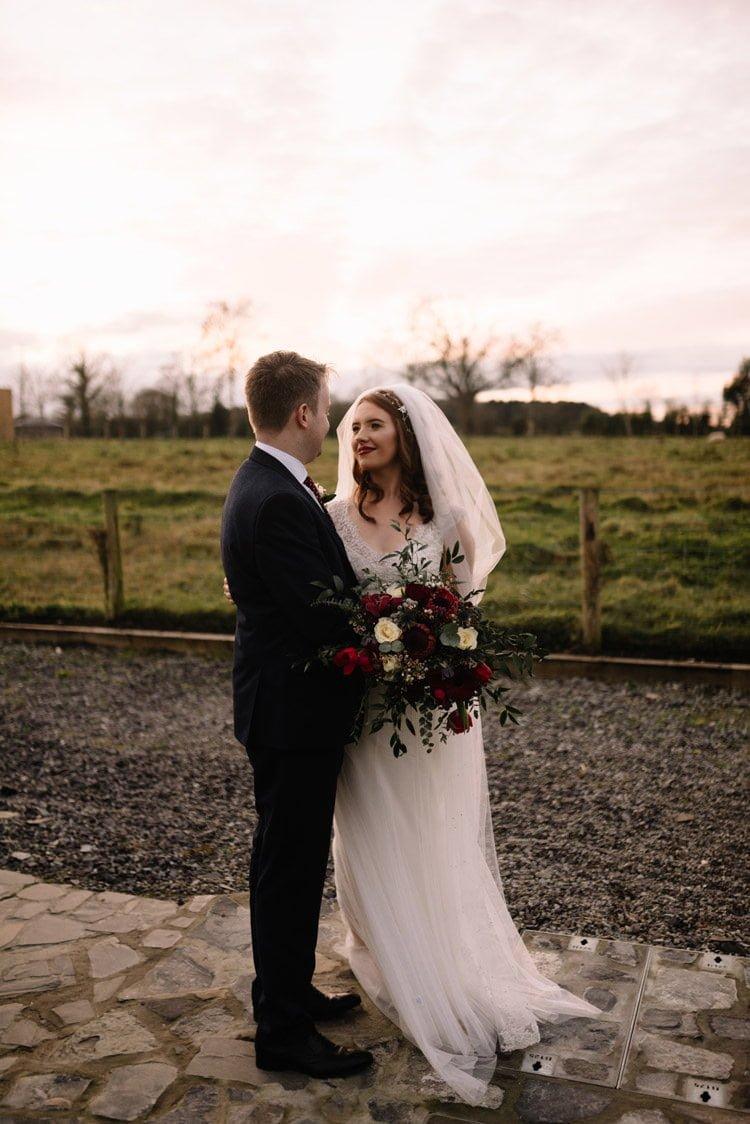 129 ballymagarvey village wedding hippie boho romantic irish wedding photographer
