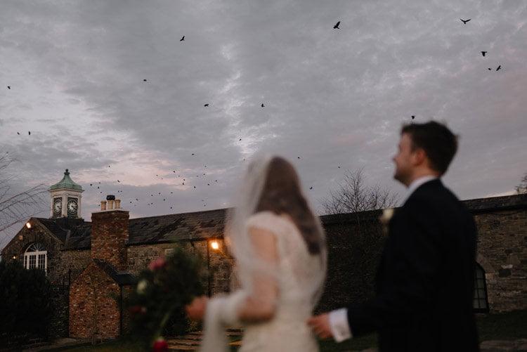 130 ballymagarvey village wedding hippie boho romantic irish wedding photographer