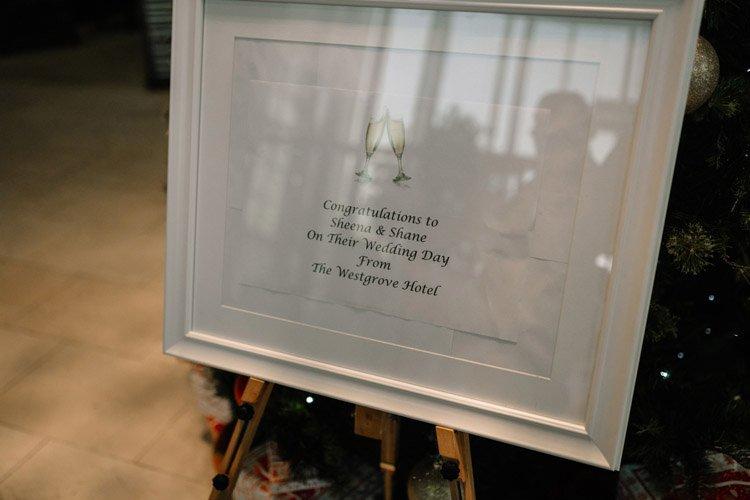 130 westgrove hotel wedding photographer ireland
