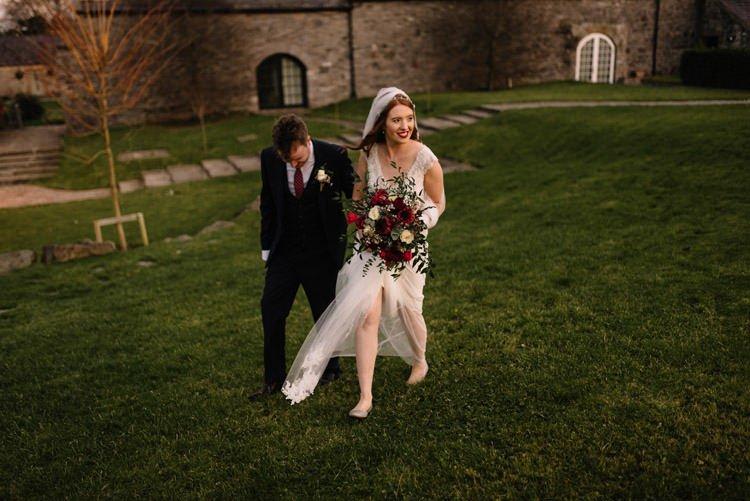 131 ballymagarvey village wedding hippie boho romantic irish wedding photographer