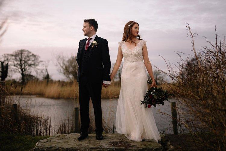 140 ballymagarvey village wedding hippie boho romantic irish wedding photographer