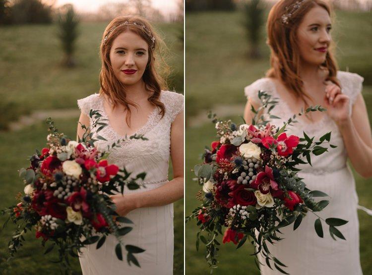 144 ballymagarvey village wedding hippie boho romantic irish wedding photographer