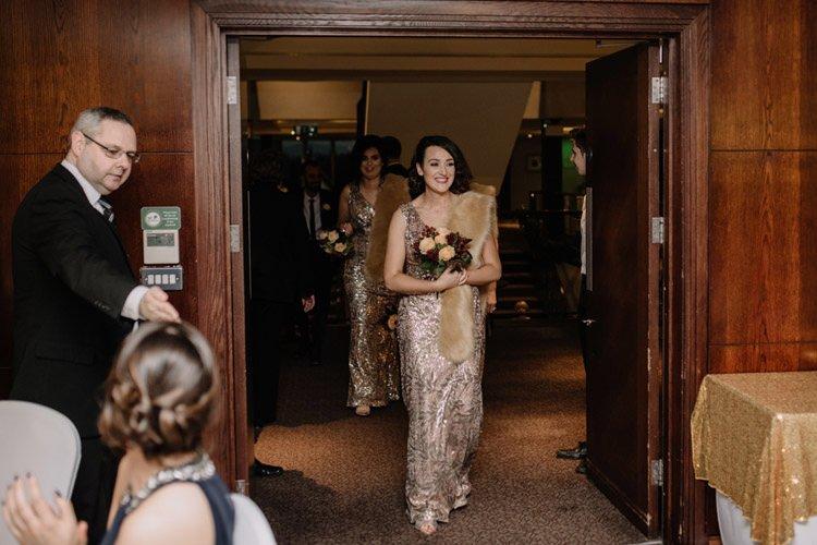 145 westgrove hotel wedding photographer ireland