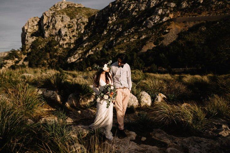 155 elopement photographer mallorca cap de formentor destination wedding