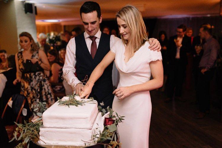 168 medley wedding dublin wedding photographer newman university church