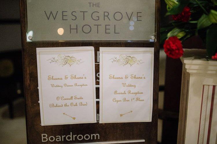 187 westgrove hotel wedding photographer ireland