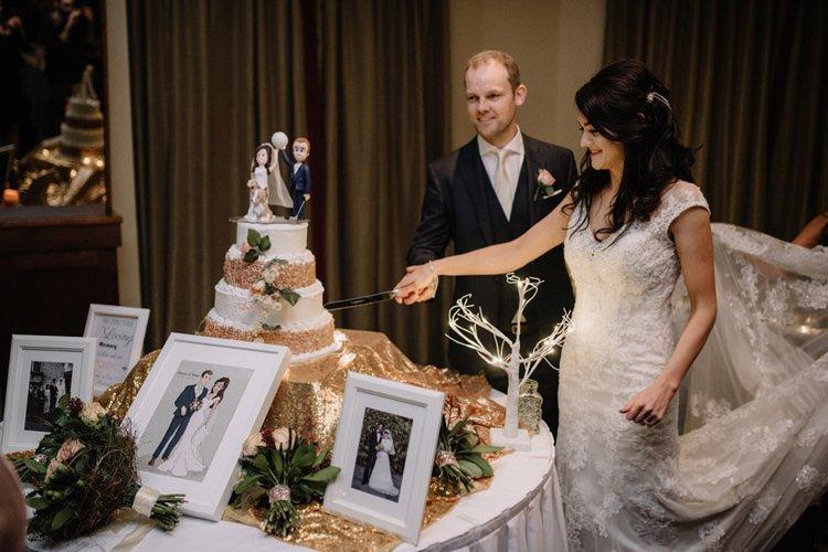 198 westgrove hotel wedding photographer ireland