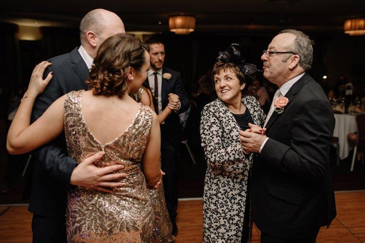 205 westgrove hotel wedding photographer ireland