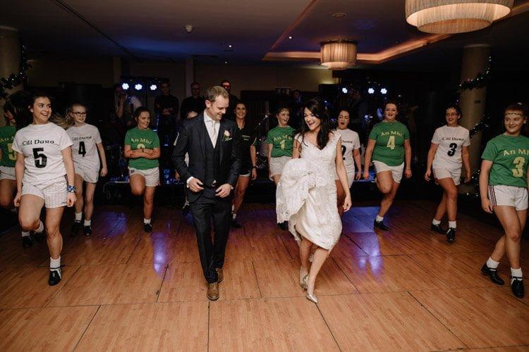 212 westgrove hotel wedding photographer ireland