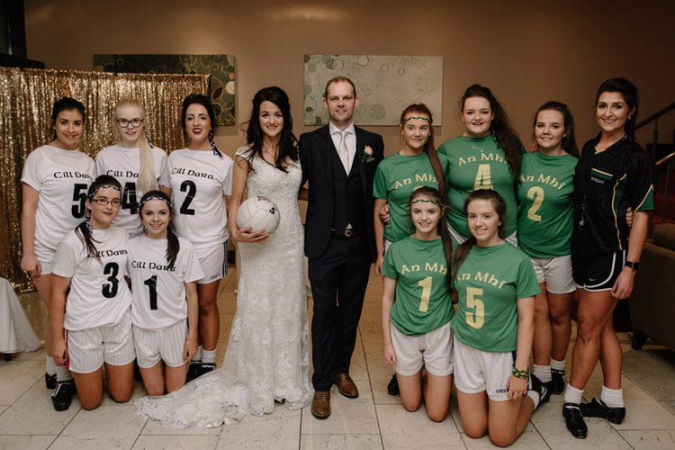 215 westgrove hotel wedding photographer ireland