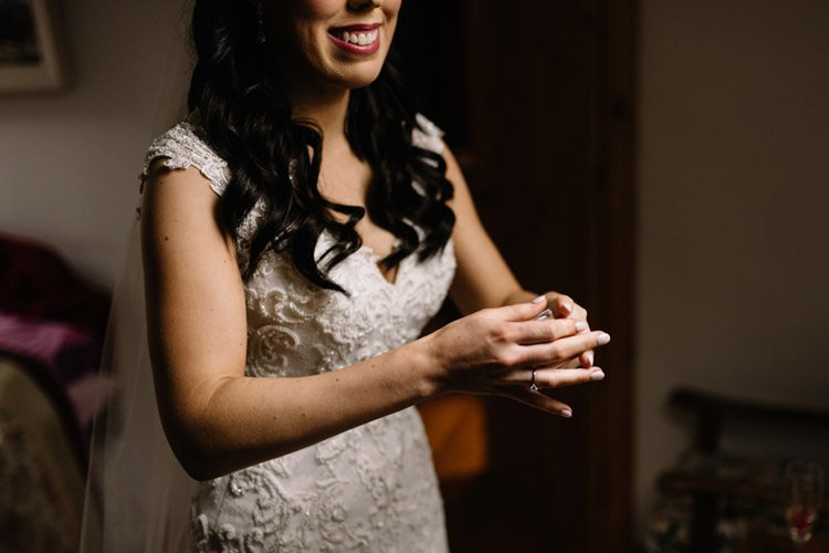 054 gougane barra wedding wedding photographer cork