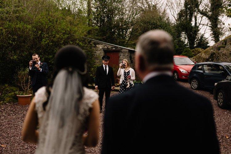 056 gougane barra wedding wedding photographer cork