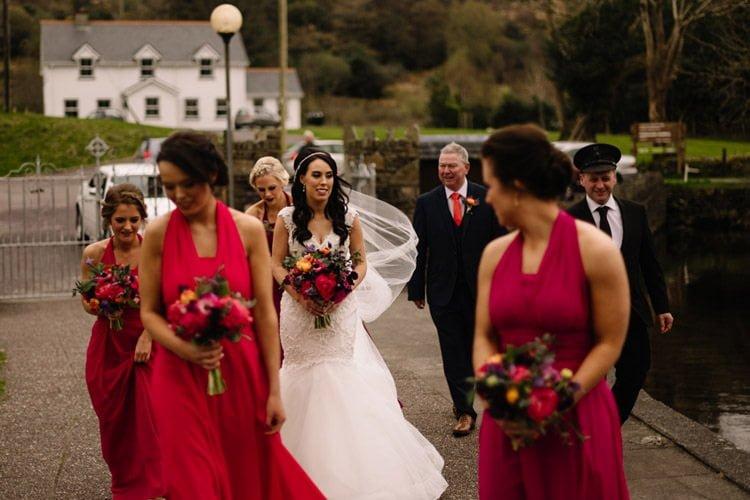 065 gougane barra wedding wedding photographer cork