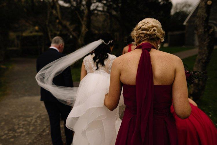 067 gougane barra wedding wedding photographer cork