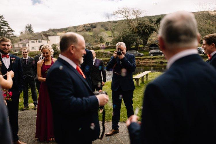 084 gougane barra wedding wedding photographer cork