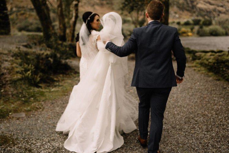 089 gougane barra wedding wedding photographer cork