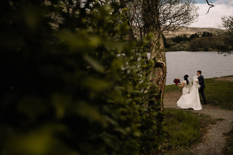 090 gougane barra wedding wedding photographer cork
