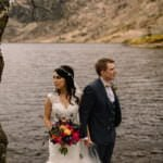 Gougane Barra Wedding