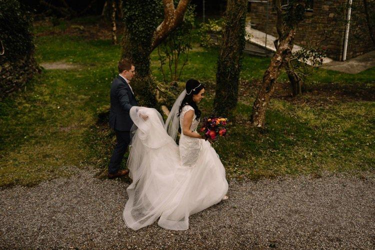 100 gougane barra wedding wedding photographer cork