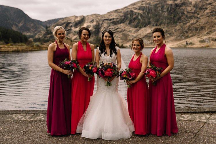 101 gougane barra wedding wedding photographer cork
