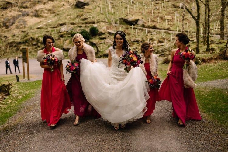 103 gougane barra wedding wedding photographer cork
