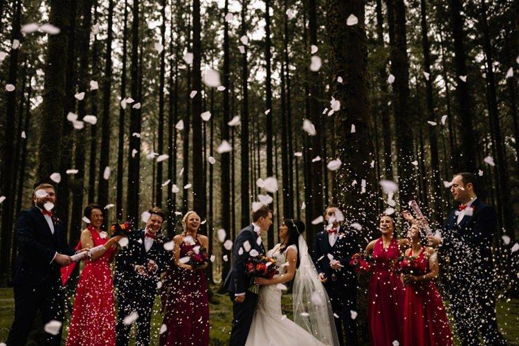 104 gougane barra wedding wedding photographer cork