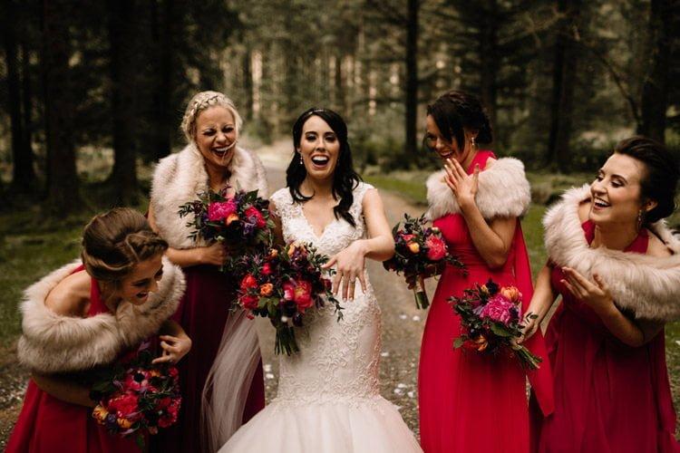 108 gougane barra wedding wedding photographer cork