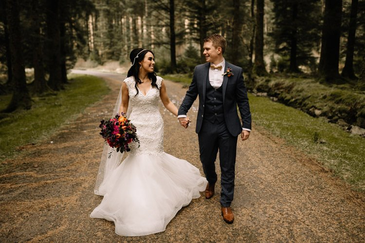 111 gougane barra wedding wedding photographer cork