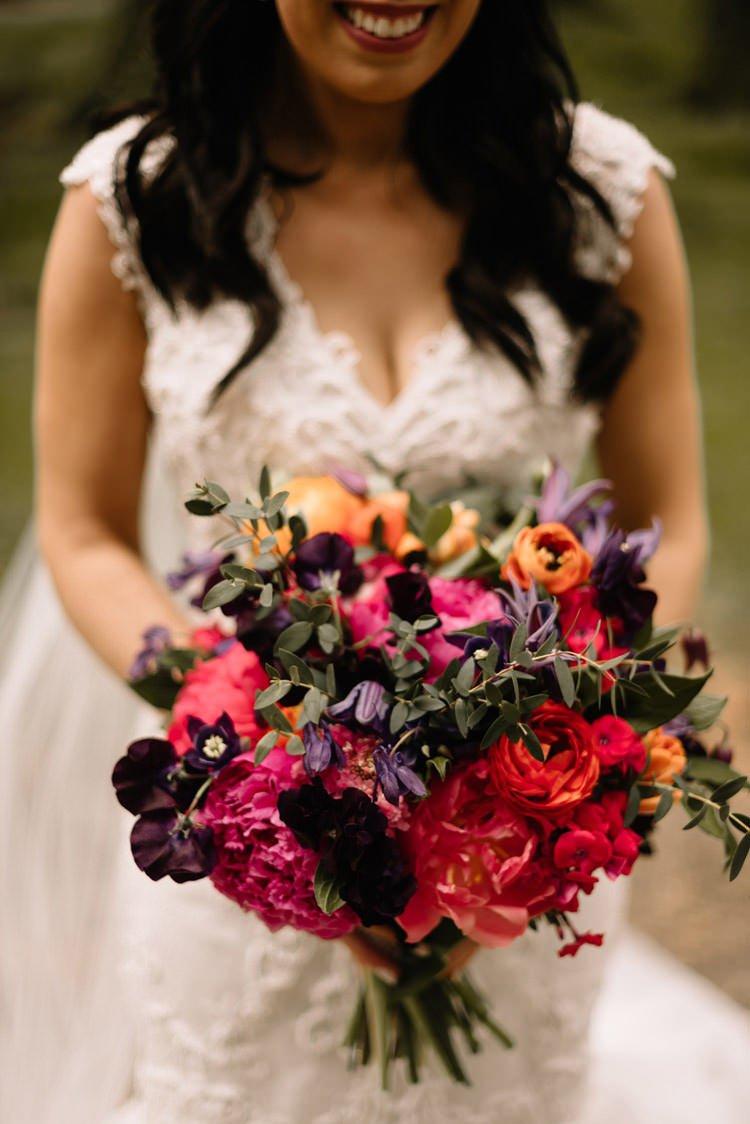 112 gougane barra wedding wedding photographer cork