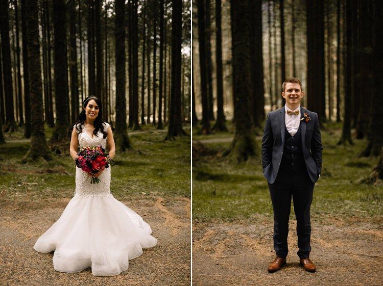 115 gougane barra wedding wedding photographer cork