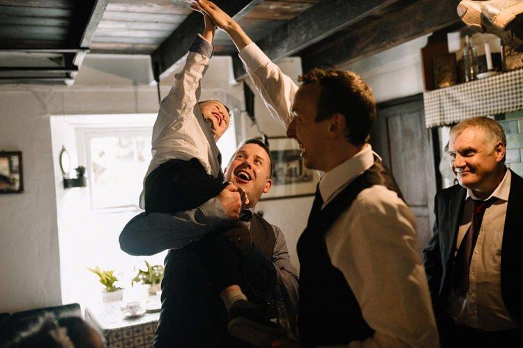 130 gougane barra wedding wedding photographer cork