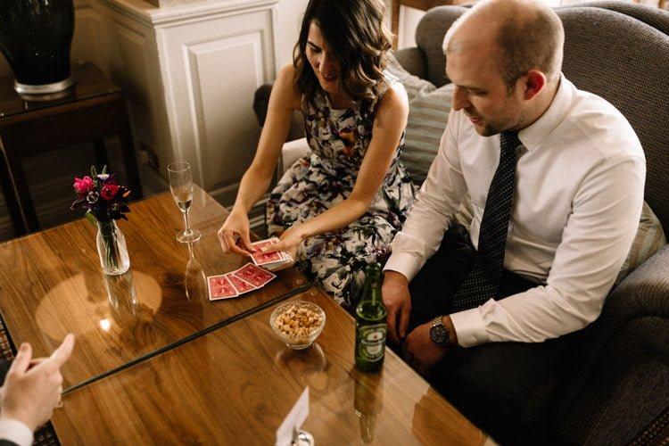 136 gougane barra wedding wedding photographer cork