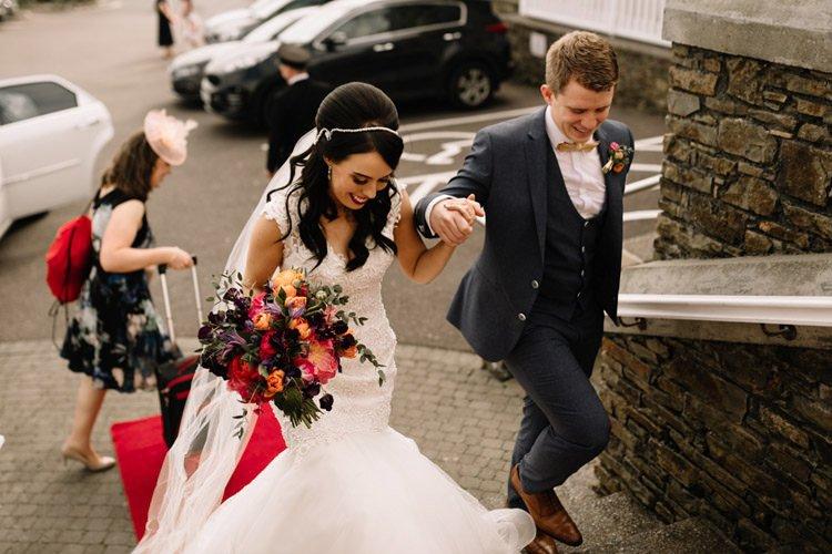 138 gougane barra wedding wedding photographer cork