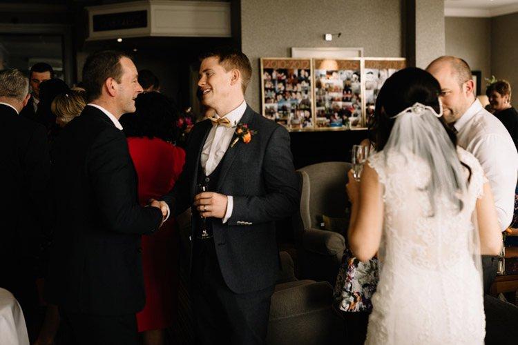 143 gougane barra wedding wedding photographer cork