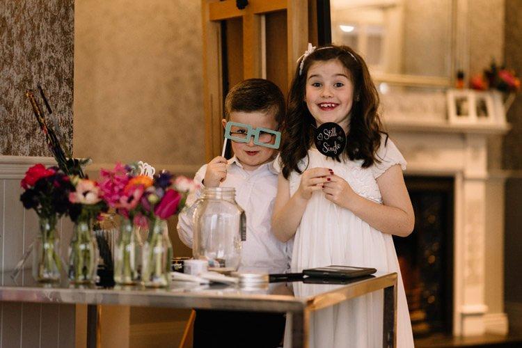 158 gougane barra wedding wedding photographer cork