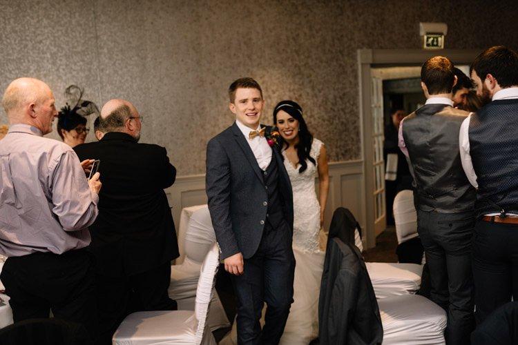 160 gougane barra wedding wedding photographer cork