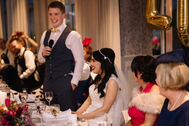 164 gougane barra wedding wedding photographer cork