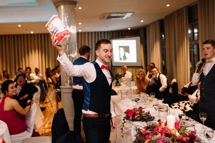 167 gougane barra wedding wedding photographer cork