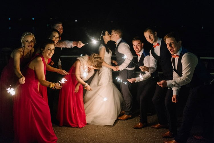 183 gougane barra wedding wedding photographer cork