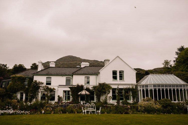 001 cashel house wedding connemara photography