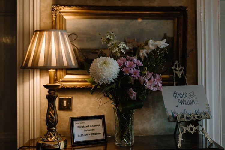 007 cashel house wedding connemara photography