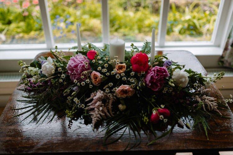 046 cashel house wedding connemara photography