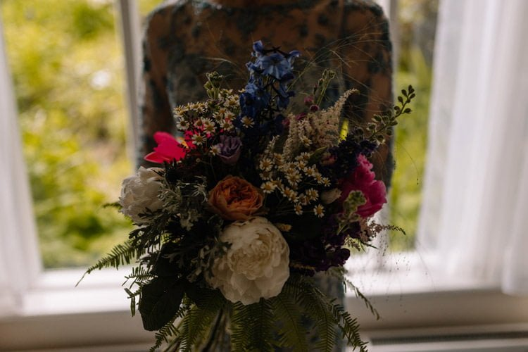 064 cashel house wedding connemara photography