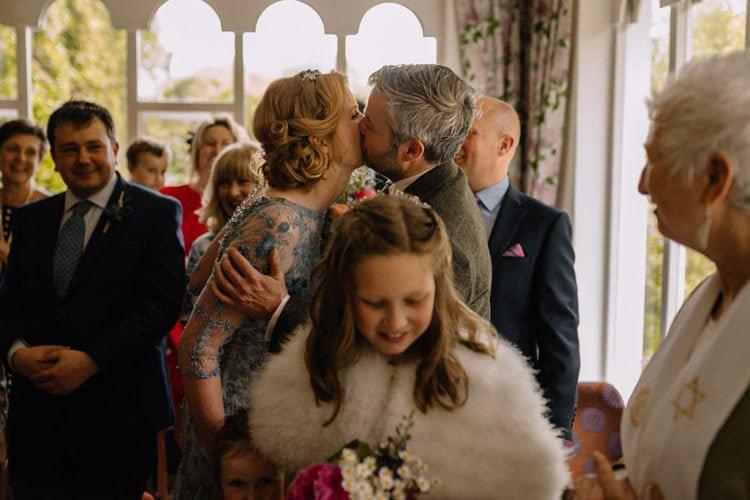 069 cashel house wedding connemara photography